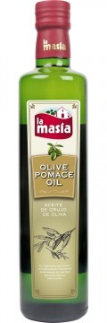 Inne oliwy